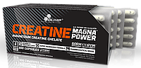 Креатин Olimp Creatine Magna Power 300 caps