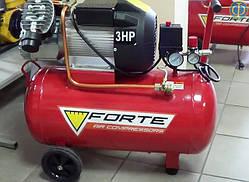 Компрессор Forte VFL 50 (420 л/мин.)