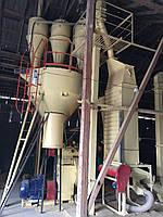 Линия для производства пеллет на базе ОГМ-1,5. Новая.