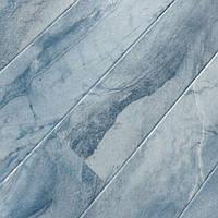 Ламинат HDM Superglanz floor Sensative Суперглянец  Сенсатив 772310 Морской голубой