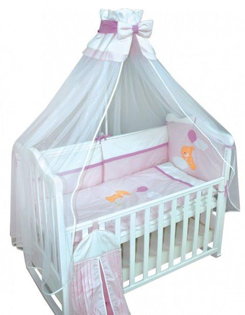 Комплекты постельные детские, защита