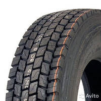 Грузовые шины Hankook DH05, 235 75 R17.5