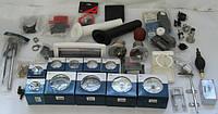 Электрооборудование и другие аксессуары, фото 1