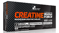 Креатин Olimp Creatine Magna Power 120 caps