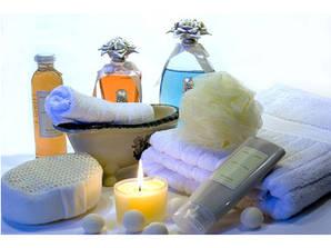 Товары для душевых и ванных комнат