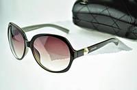 Солнцезащитные очки Chanel 5141 (коричневая оправа)