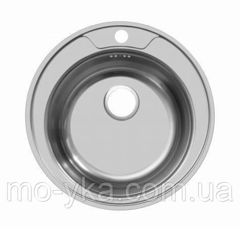Ukinox FAМ 490 gt (матовая)