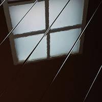 Ламинат HDM Superglanz floor Sensative Суперглянец  Сенсатив 772303 Шоколадный