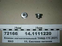 Клапан нагнетательный (ЕВРО-2) (шт.)