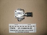 Насос ТННД Д-266.1 Д,2,3Д,4 (пр-во ЯЗДА)