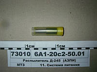 Распылитель Д-240,243,245 (пр-во АЗПИ)