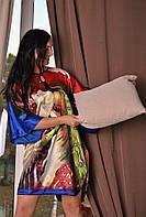 Стильный женский халатик для дома