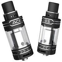 OBS ACE Sub Ohm Tank (черный)