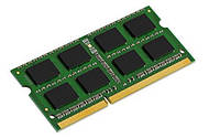 Память для ноутбука Kingston DDR3 1600 4GB , ACER, HP Toshiba, DELL, Lenovo, KCP316SS8/4