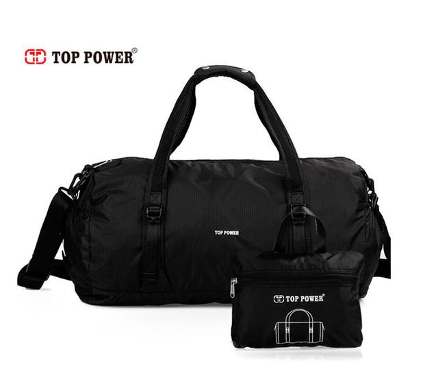 Дорожная сумка Top Power   вид спереди