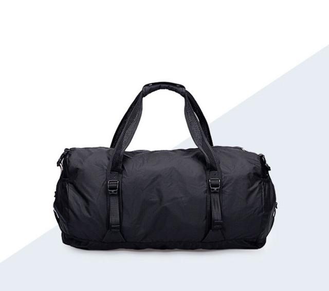 Дорожная сумка Top Power   вид сзади