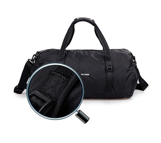 Дорожная сумка Top Power   увеличенное изображение материала