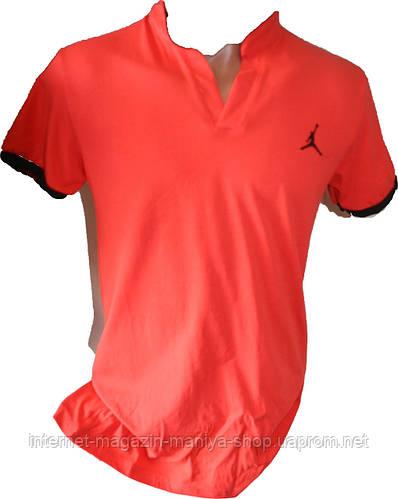 Мужская футболка Турция полубатал