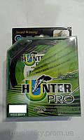 Шнур рыболовный Hunter Pro -110m. 0.6мм