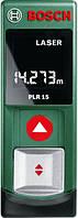 BOSCH PLR 15 Дальномер лазерный (41087)