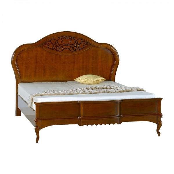 Ліжко 1600 цілий. дерев. изгол.