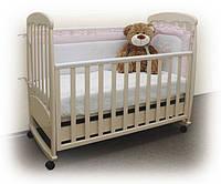 Кроватка детская Верес Соня ЛД 1