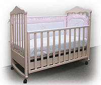 Кроватка детская Верес Соня ЛД 11