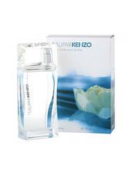 KENZO l'eau Par FEMME EDT 50 ml Туалетная вода женская (оригинал подлинник  Франция)