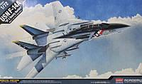 Американский истребитель F-14A TOMCAT 'VF-2 BOUNTY HUNTERS' 1/72