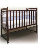 Кроватка детская Верес Соня ЛД 13