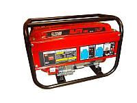 Электрогенератор бензиновый AB Group ELT 2500