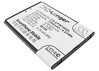 Аккумулятор Coolpad W708 1300 mAh