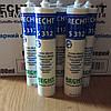 Герметик санитарный «RECHT SEAL ®» прозрачный (300мл/320гр)