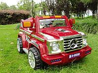 Детский электромобиль Мерседес Кубик BB 905 Красный, фото 1