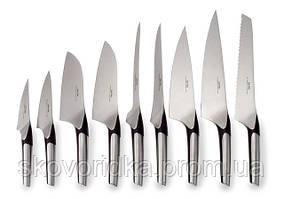Используйте ножи по их назначению