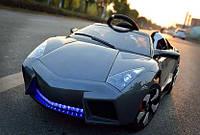 Лицензионный детский электромобиль Lamborghini FT- 518