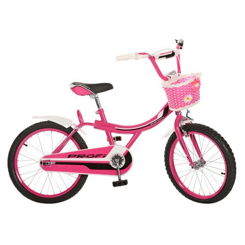 Детский велосипед Profi 20 дюймов 20BX406-2