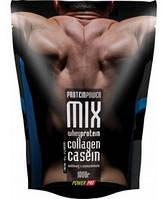 Протеин Power Pro Protein MIX (1000 г) - шоколад с циннамоном