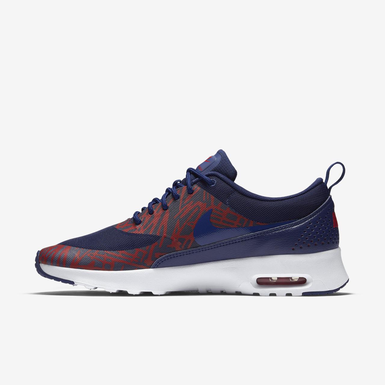 7e88d758 ... Женские кроссовки Nike wmns air max thea print (Артикул: 599408-402),  ...