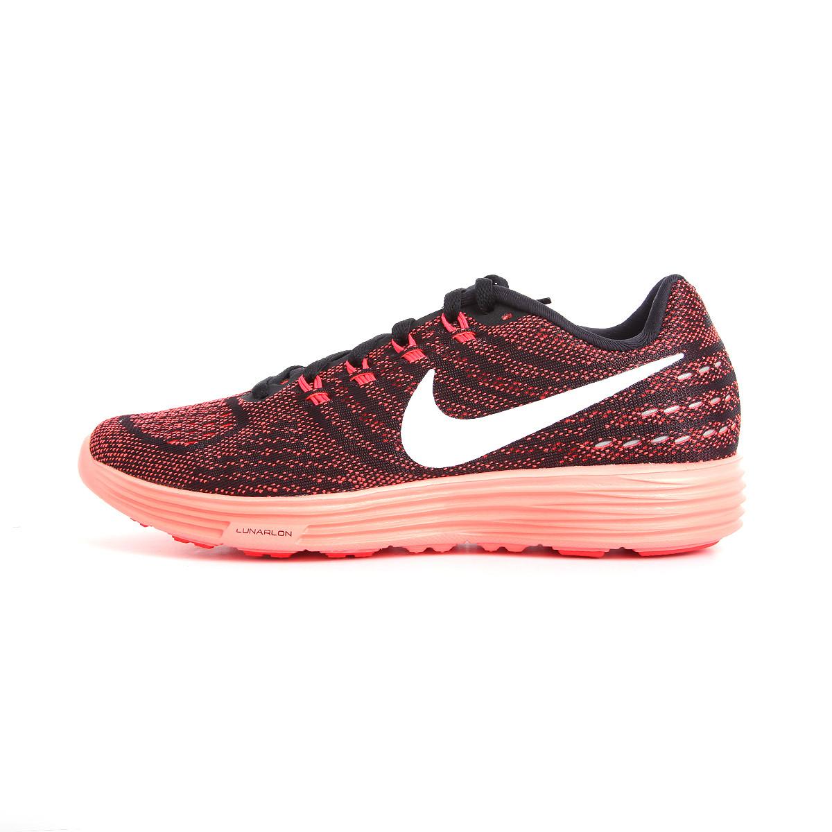 Женские кроссовки для бега Nike wmns lunartempo 2 (Артикул: 818098-600)