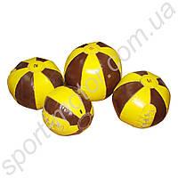 Мяч медицинский 1 кг ПВХ