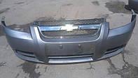 Бампер передний Chevrolet Aveo 3 T250