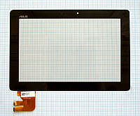 Тачскрин сенсорное стекло для Asus EEE Pad Transformer Pad TF300 g03 black