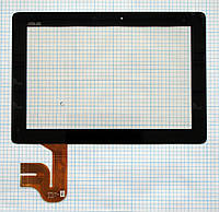 Тачскрин сенсорное стекло для Asus Transofrmer Pad Infinity TF700 rev.3 black