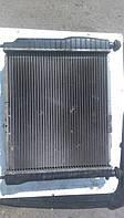 Радиатор основной Chevrolet Aveo, фото 1