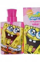 Sponge bob square pants Туалетная вода 100ml