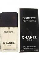 Chanel Egoiste Туалетная вода 100ml Тестер.Оригинал