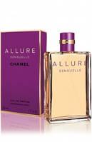 Chanel Allure Sensuelle Парфюмированная вода 100ml Тестер