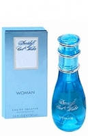 Davidoff Cool Water Women Туалетная вода 100ml Тестер