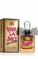 Juicy Couture Viva La Juicy Gold Couture Парфюмированная вода 30ml.Оригинал